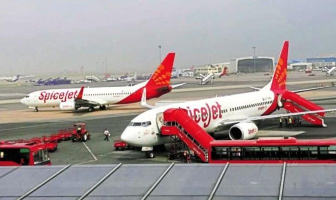 SpiceJet Airlines are better than its competitors...