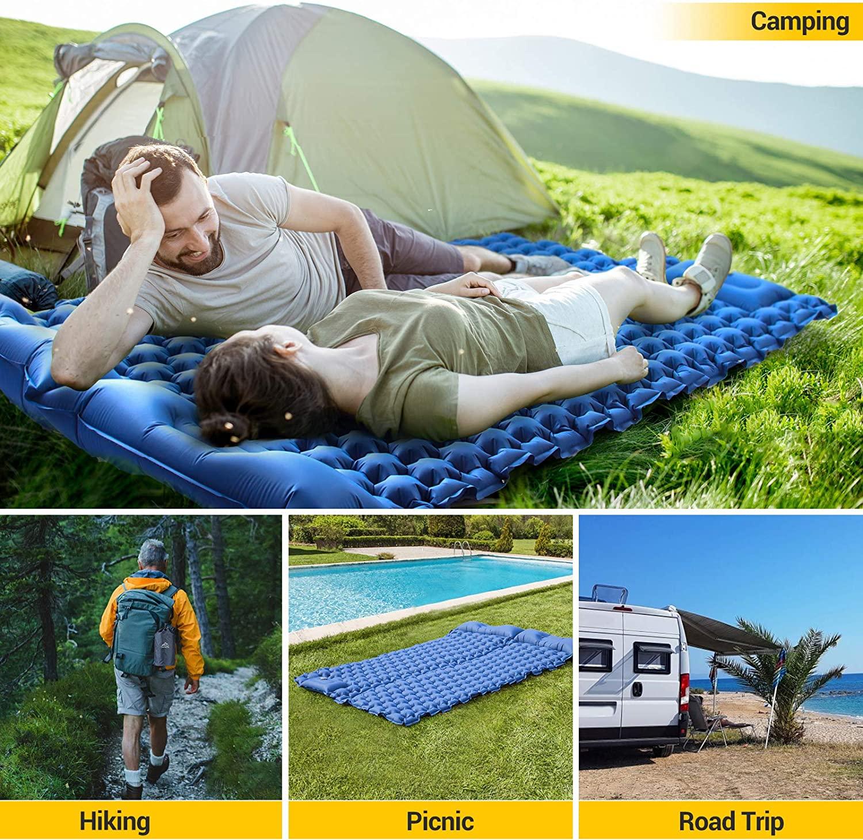 Elegear Camping Sleeping Pad