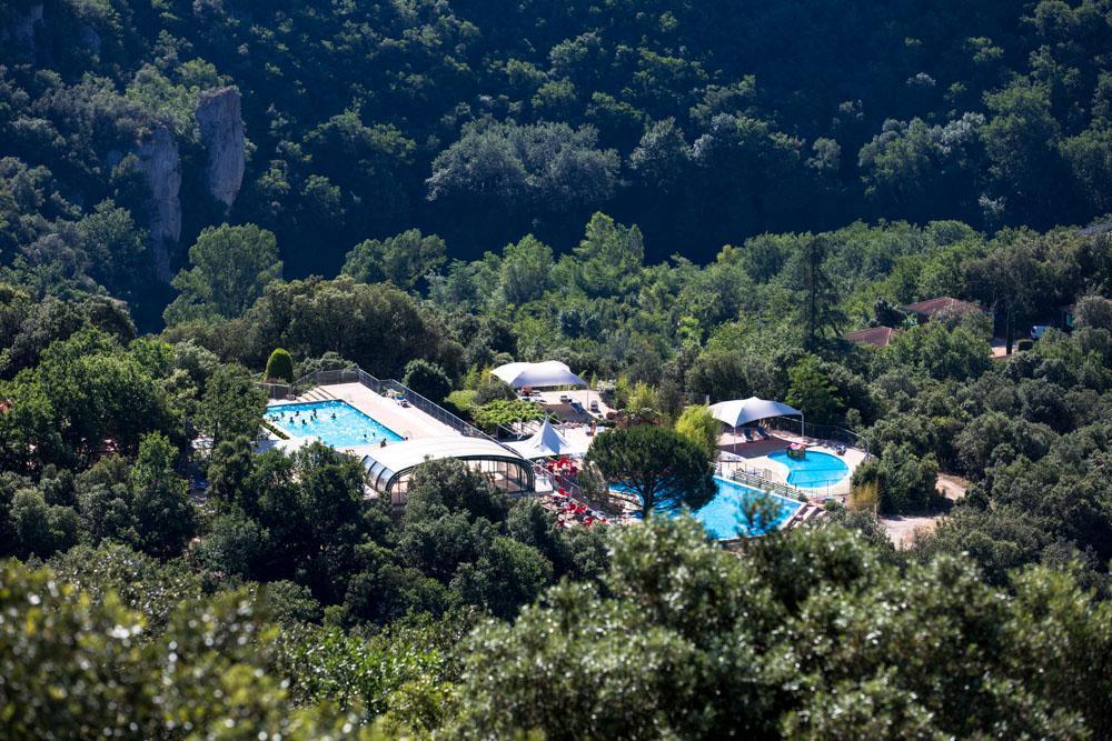 France's top campsites