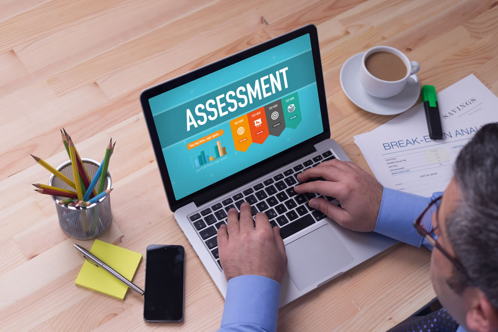 LMS and Assessment