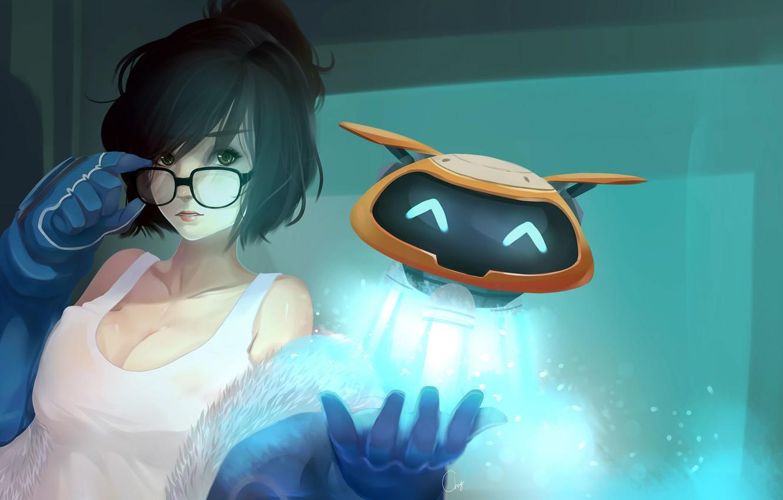 Mei's Blizzard