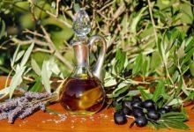Texas Olive Oil