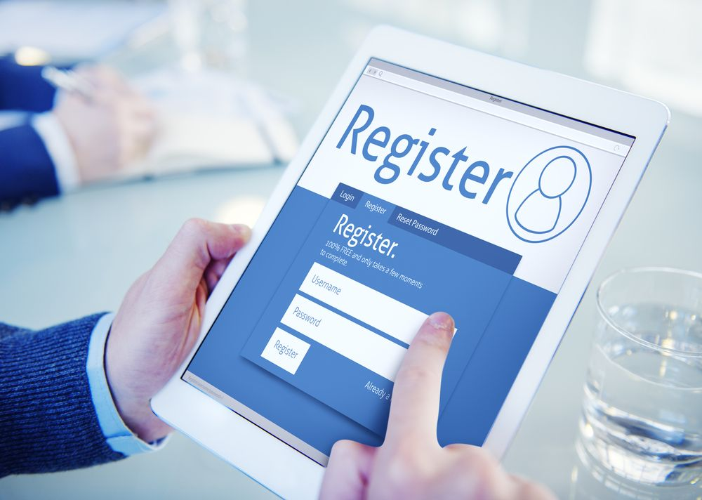 Training Registration