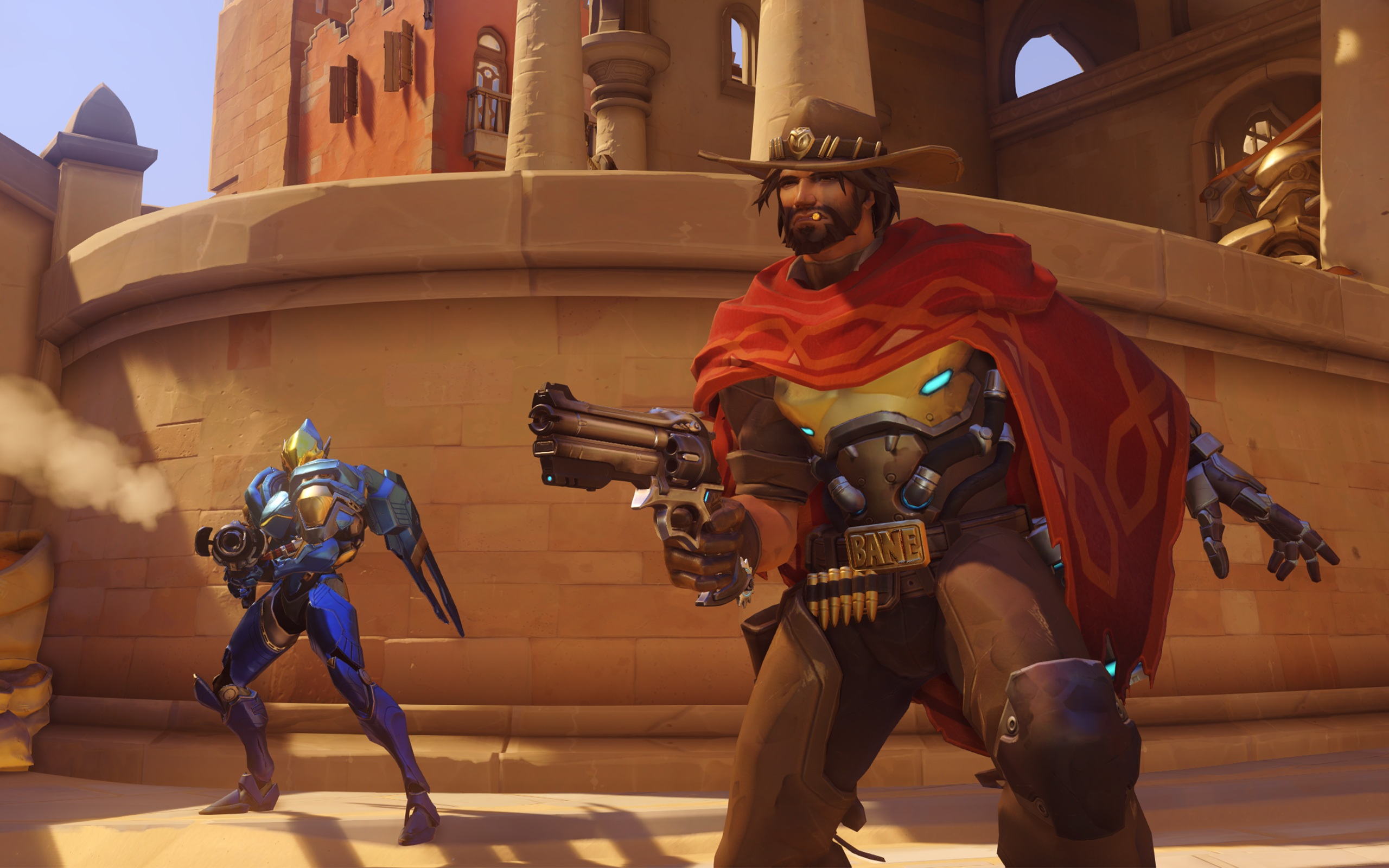 team composition in Overwatch
