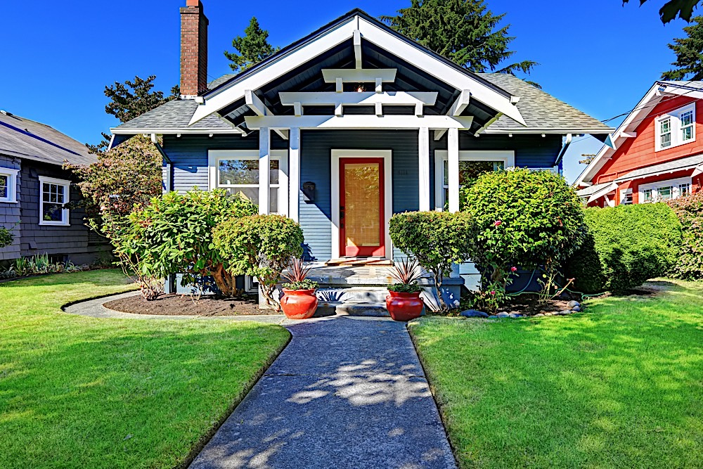 curb appeal importance