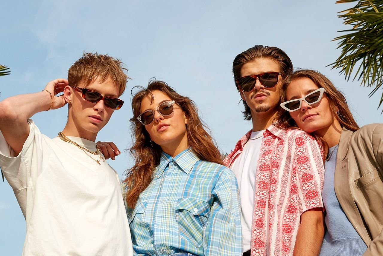 Messyweekend Sunglasses