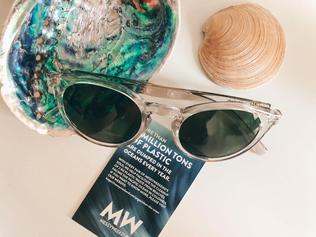 messyweekend hobbes crystal plastic sunglasses