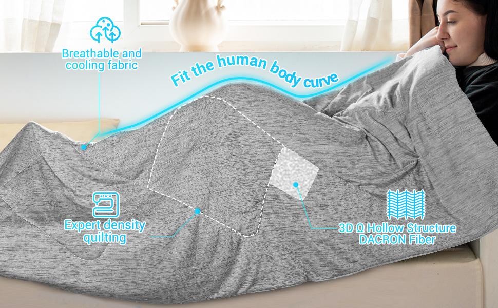 Avolare comforter