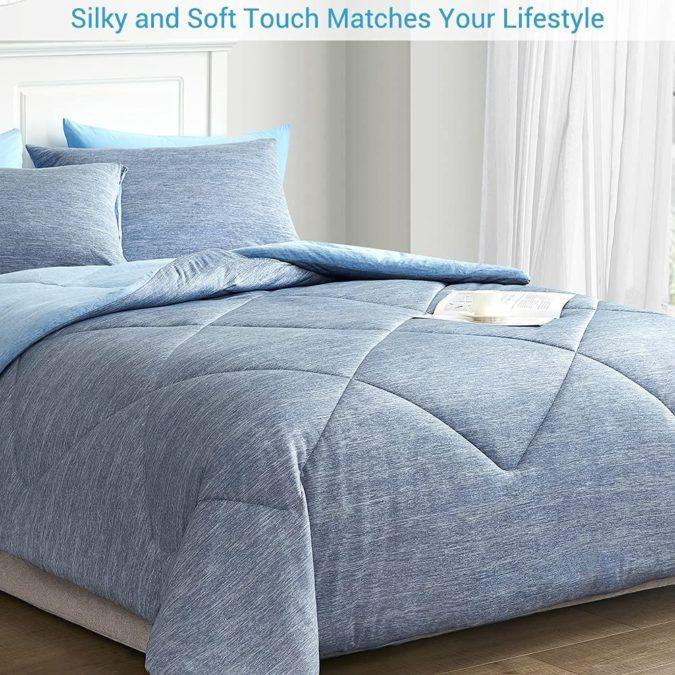 Avolare Arc-Chill silky material