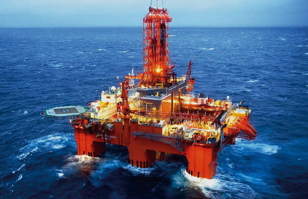 Norway energy sector