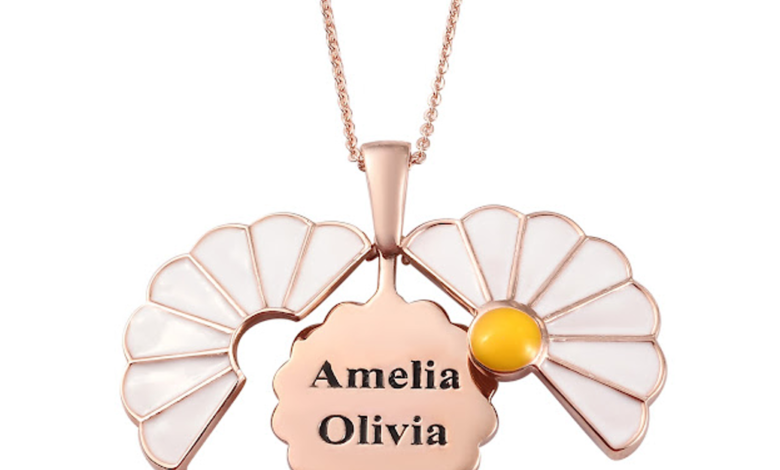 Unique Jewelry Pieces