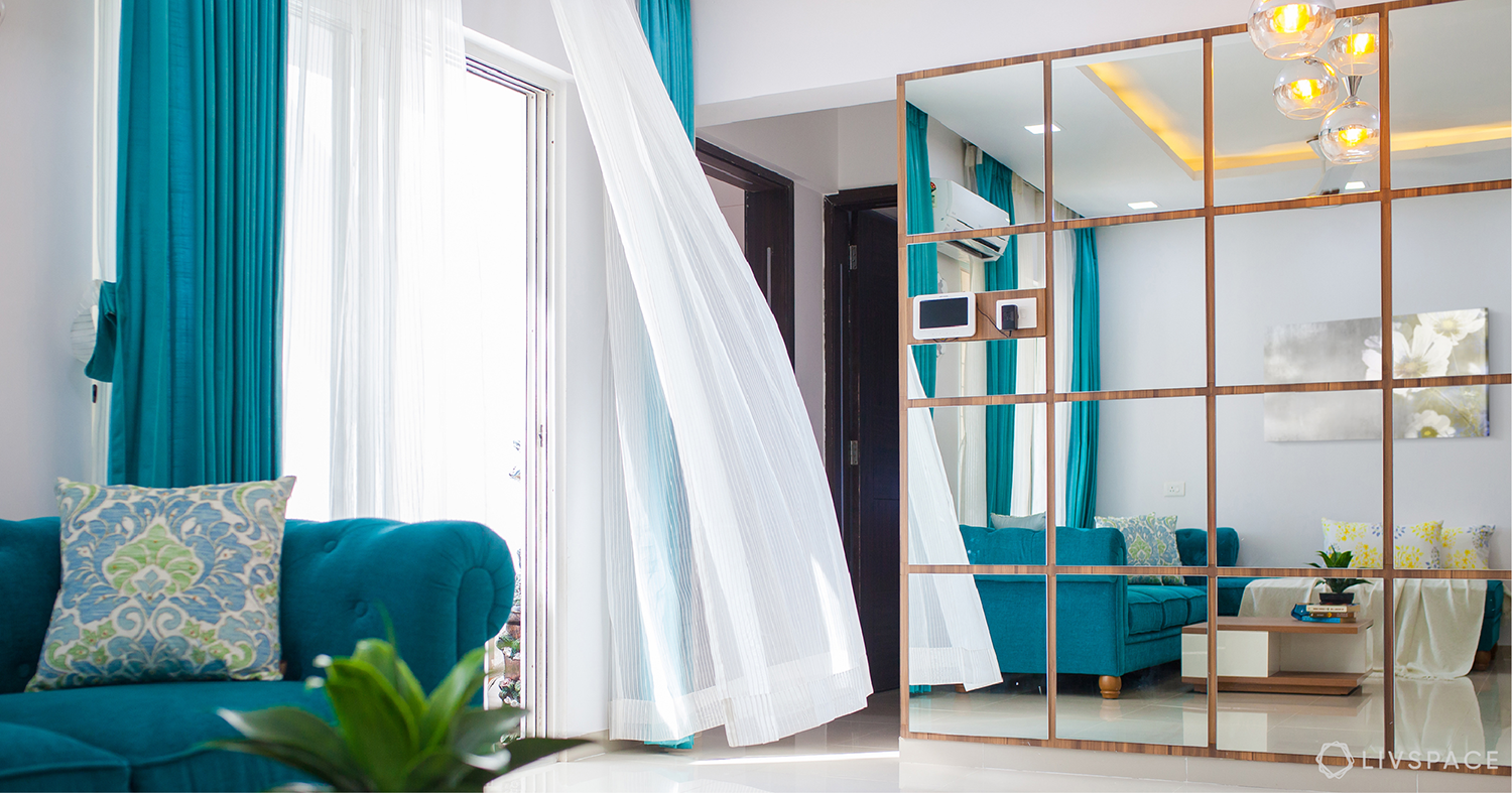 stunning curtains in your home
