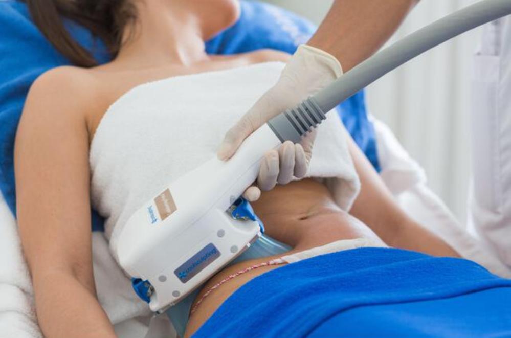 non-invasive treatments for fat removal