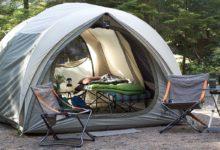 sturdy tent