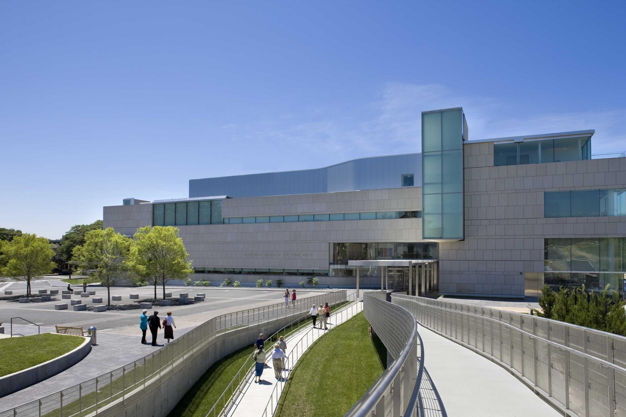 Virginia Museum